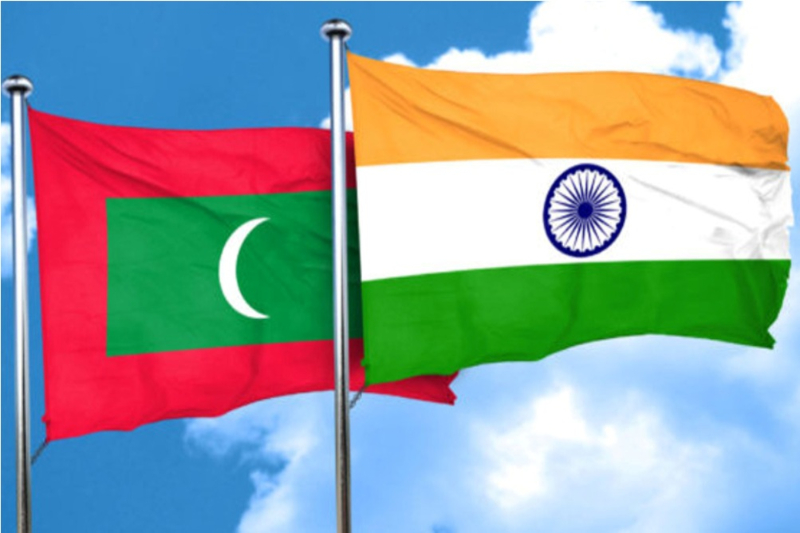 South Asian diplomacy: India strategically nurtures its ties with Maldives