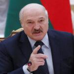 belarus ruler