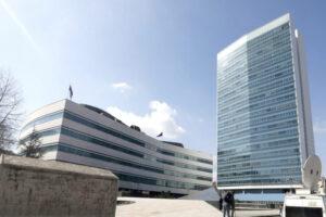 UN Top Official Outlaws Bosnian Parliament Over Genocide Denial