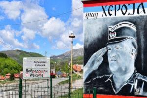 Srebrenica Massacre: UN official Inzko bans genocidal denial, Bosnian Serbs don't approve
