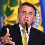 brazil's bolsonaro