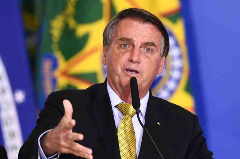 Will only concede if the election is held cleanly: Bolsonaro