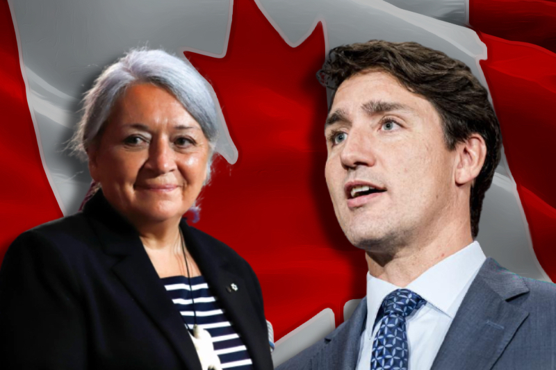 Canada has its first Indigenous governor general amid strained relations with First Nations