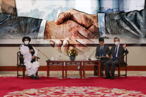 Growing closeness between China & Taliban: US feels it can be a positive thing for Afghanistan's sake