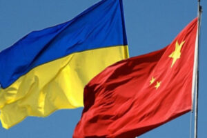 China Comes Closer To Ukraine To Russian And American Discomfort