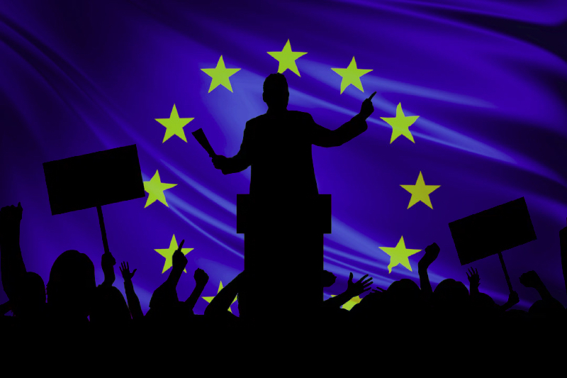 Which Three Leaders Should One Look Out For Transformation In The EU?