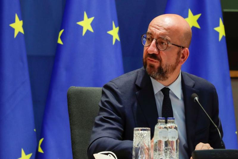 EU condemns Belarus' usage of migrants as a political tool