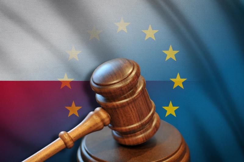 Poland Rebels Against ECJ Temporary Injunction