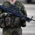 germany armed forces