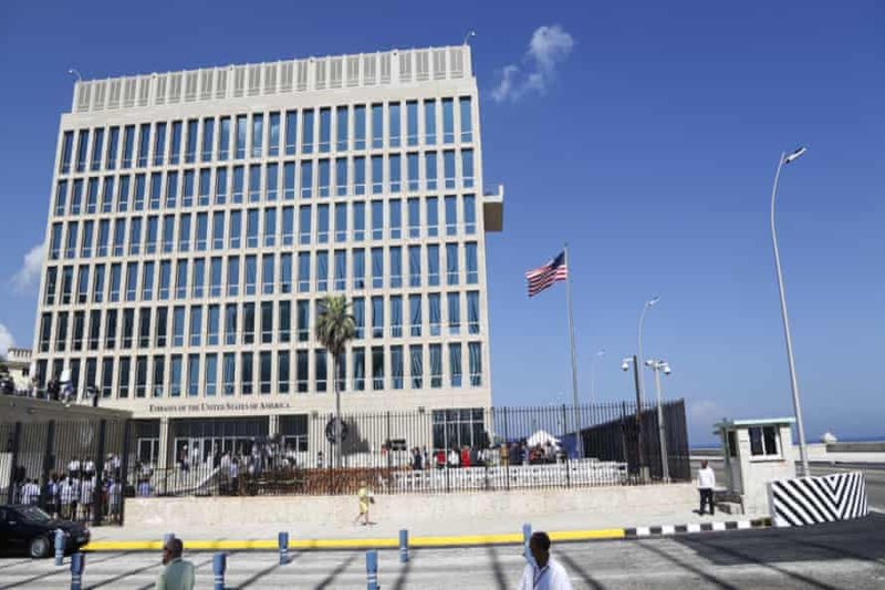 Is Havana Syndrome Killing US Citizens?