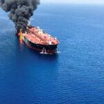 israel cargo ship