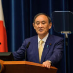 japan pm suga's cabinet
