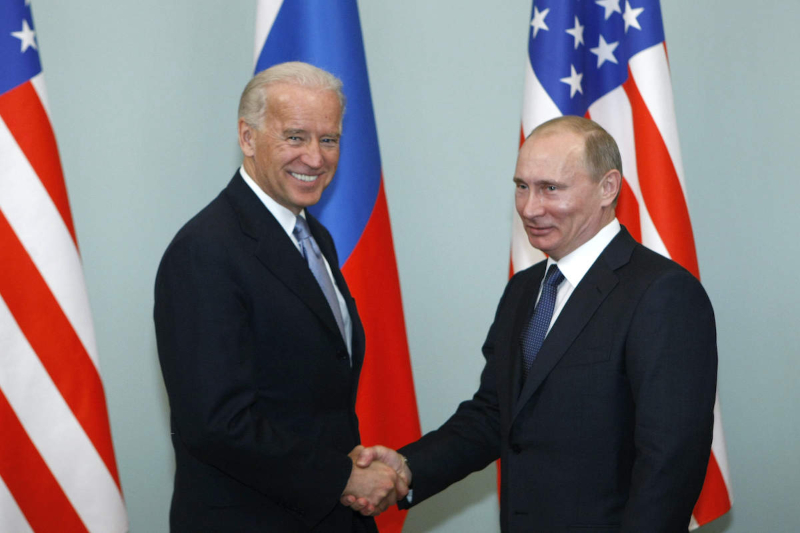 Hacker attacks, Biden asks Putin to stop Russian cybercriminals