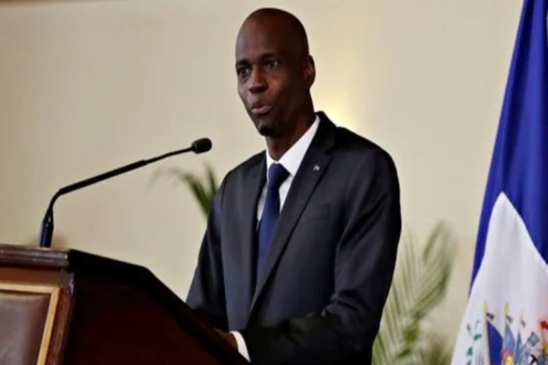 Who is really behind the crisis in Haiti?