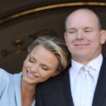 L'affaire Charlène: Prince Albert's wife has been in South Africa for months