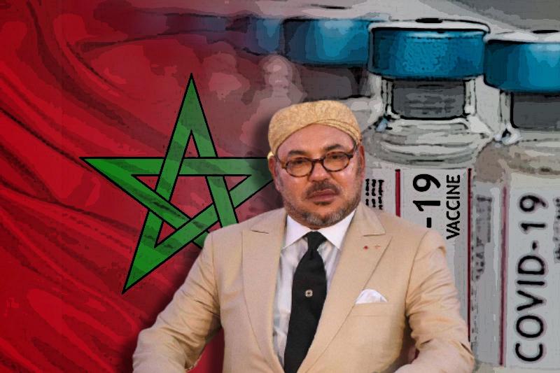 Morocco to kickstart domestic production of COVID-19 vaccines