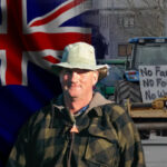 newzealand farmers protests