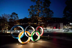 Global geopolitical has many times cast an overshadow on the Olympics