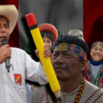 Peru has next President: Teacher turned politician Pedro Castillo officiated as next president