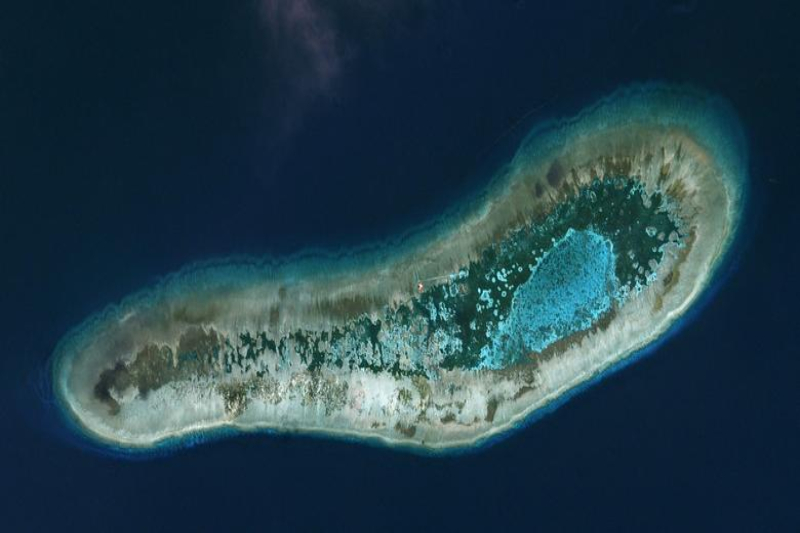 Economic and geopolitical issues in the South China Sea