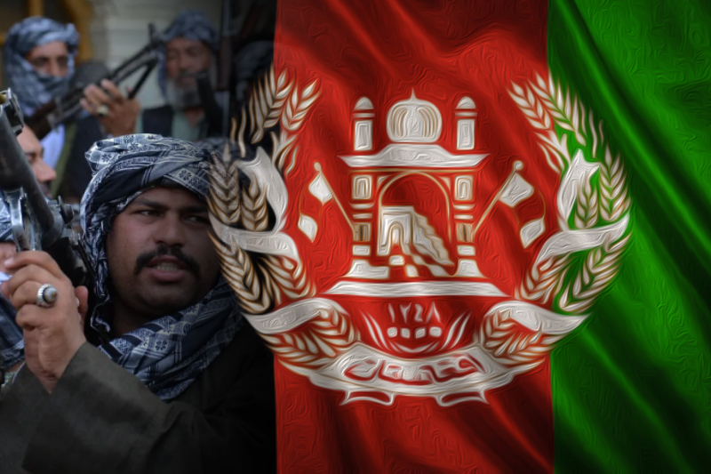 Taliban leaders announce they now control majority of Afghan territory