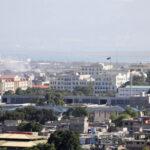 Slain Haitian President's security official taken into custody