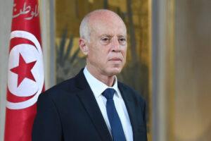 Tunisian President pledges to address money laundering