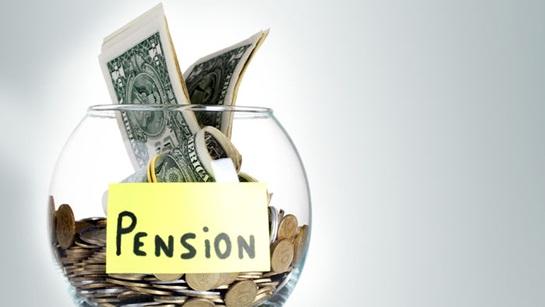 uae pension