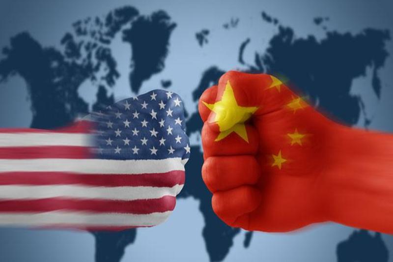 US-China Cold War triggers divergent regional response