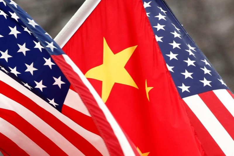 US to sanction Chinese officials over Hong Kong