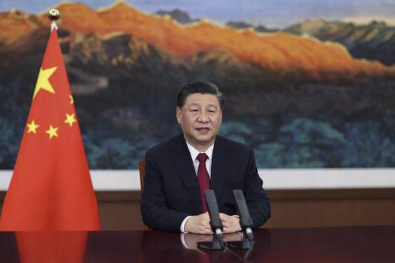 Xi's visit to Tibet, the first by a Chinese president in 31 years