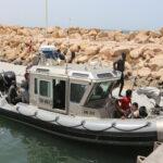 Tunisia boat sinks off