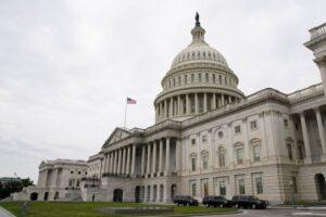 US Senate works to push $1 trillion bipartisan infrastructure bill