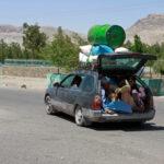 afghanistan provincial capital