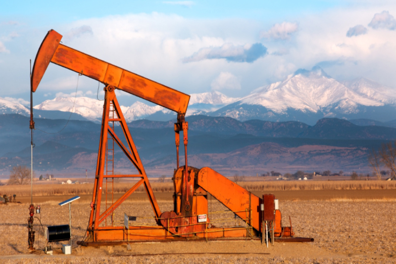 America Is Dependent On Kremlin For Crude Despite Malware Threats
