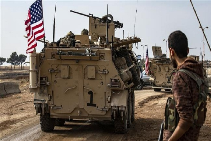 Is America Smuggling Crude From Syria Into Iraq?