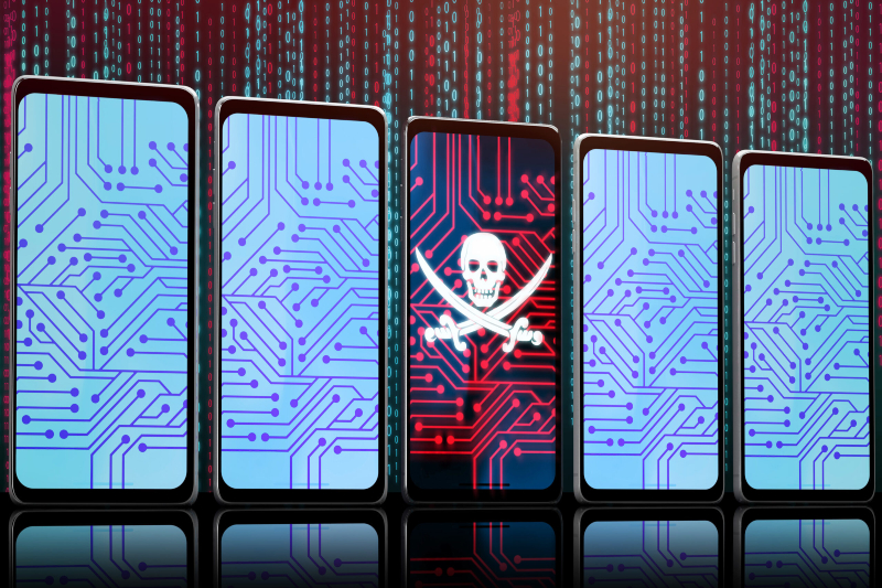 Australians Hit By Dangerous Malware On Android Phones