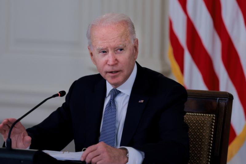Biden Increases SNAP Gains Forever In America