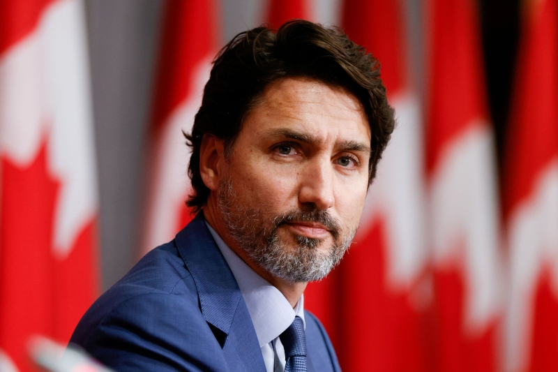 Trudeau planning for a snap election to seek majority