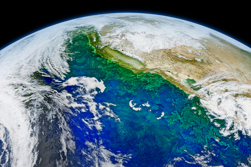 Climate: Gulf Stream close to collapse and part of Europe at risk of glaciations, scientists warn