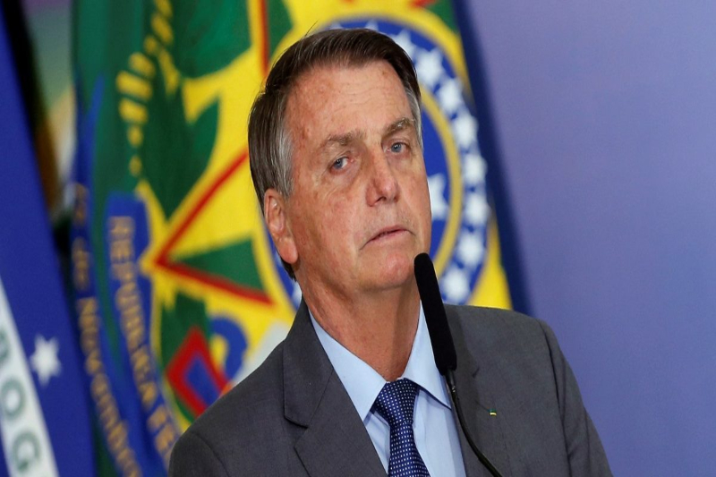 Congress rejects Bolsonaro's proposed electoral amendments