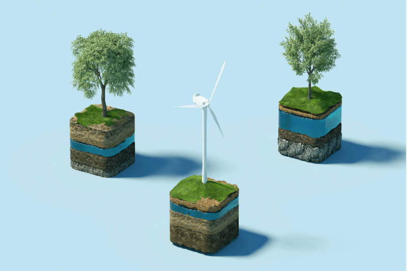 The EU Commission green challenge: zero emissions by 2050