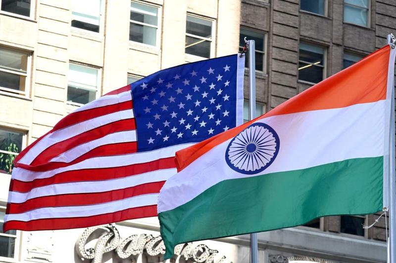 India, the wild card in US geopolitics