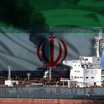 iran oil tank attack