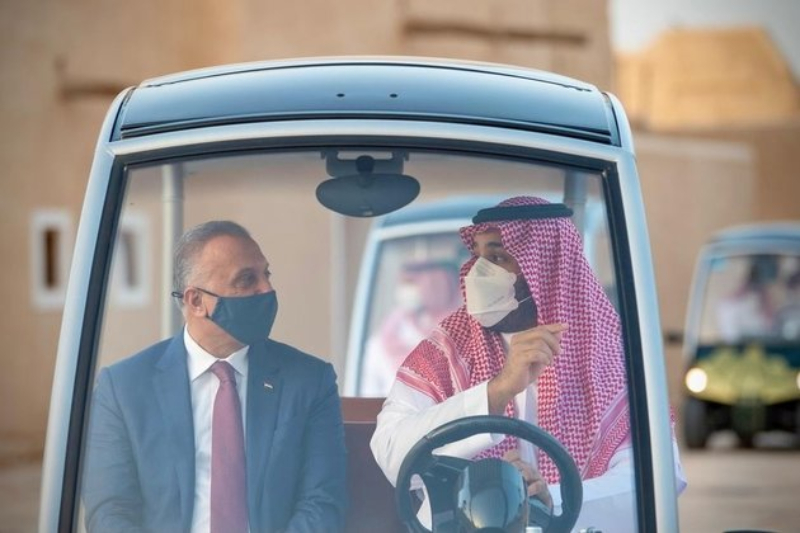 Iraq To Shoulder Peace Summit For Saudi Arabia And Iran