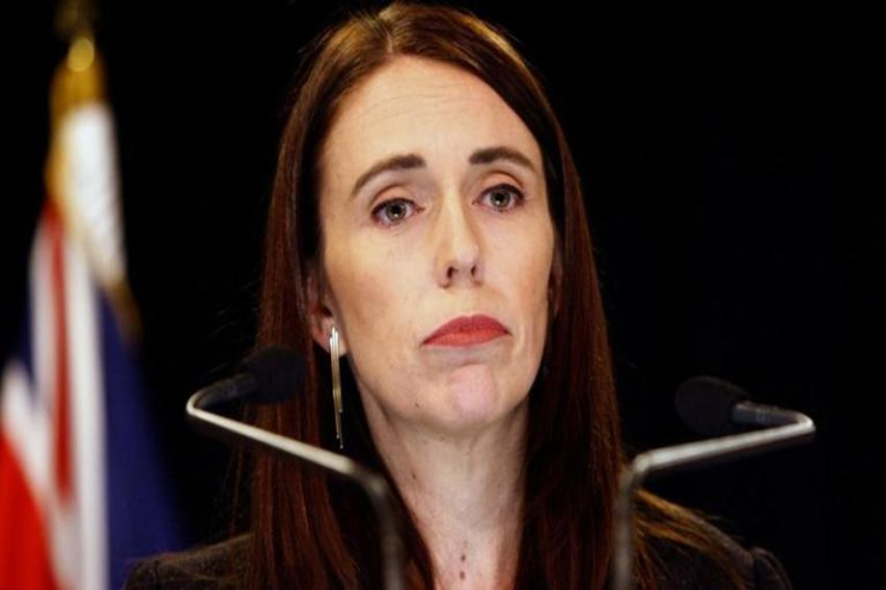 """Jacinda Ardern apologizes for """"racist"""" dawn raids in New Zealand's Pacific community"""