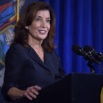 kathy hochul new york's new governor