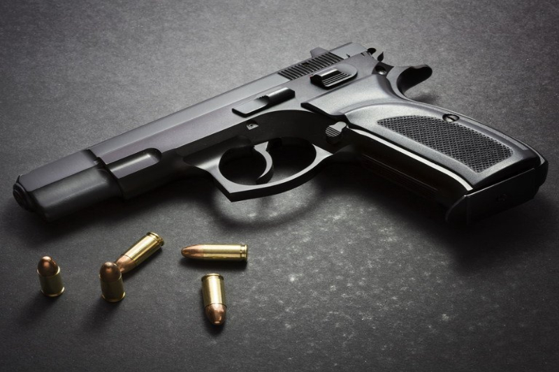 Unprecedented move by Mexico as it sues US gunmakers to check weapons flow across the border