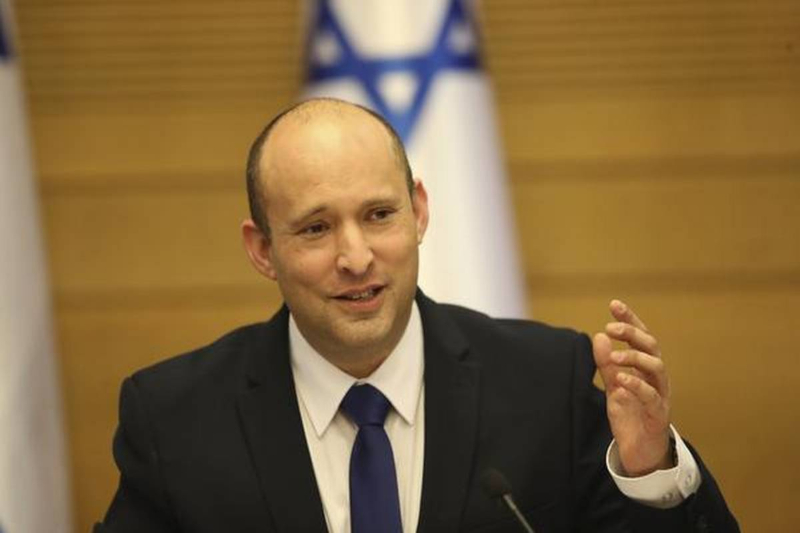 Neftali Bennett Wins Biden With Closed Door Diplomacy Over Nuclear Deal Future