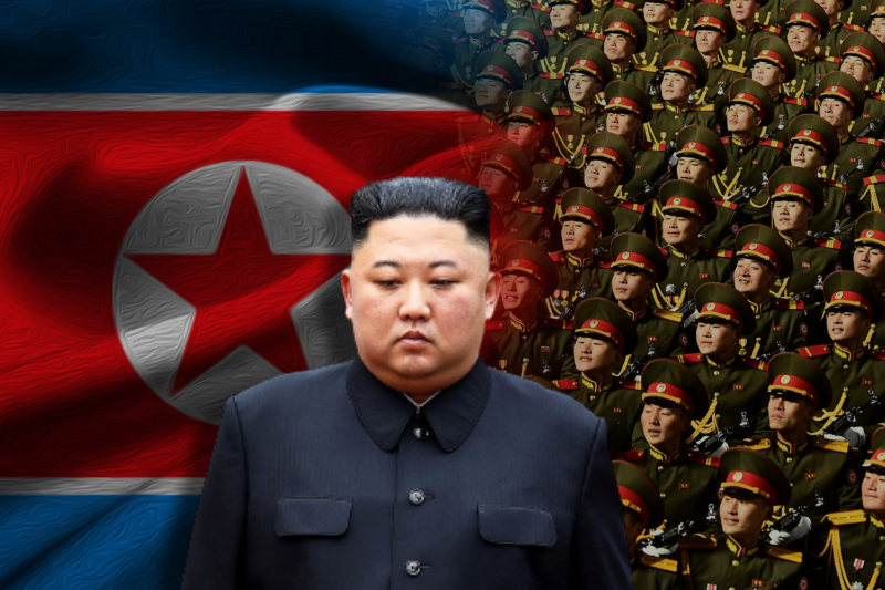 North Korea shifts focus from Military to Civil sector